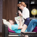 <i>BOEING, BOEING − ODLOTOWE NARZECZONE</i>, Teatr Bagatela im. Tadeusza Boya-Żeleńskiego, Kraków