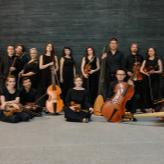 <i>{oh!} EINE KLEINE NACHTMUSIK</i>, {oh!} Orkiestra Historyczna