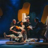 <i>SZEWCZYK DRATEWKA</i>, Teatr Lalki i Aktora, Wałbrzych